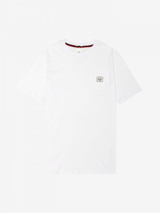 Herschel Pocket T-Shirt