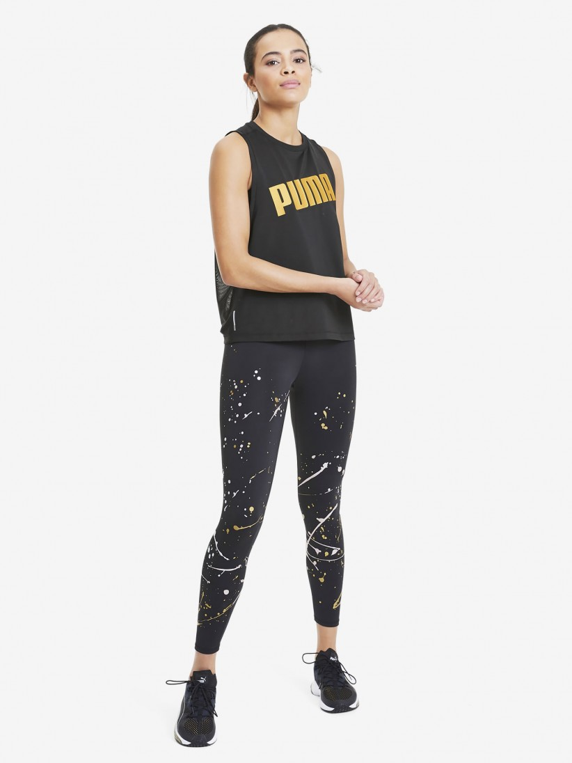 Puma Metal Splash Adjustable T-shirt