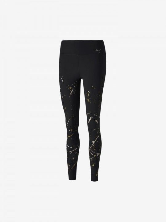 LEGGINGS PUMA METAL SPLASH SPLATTER