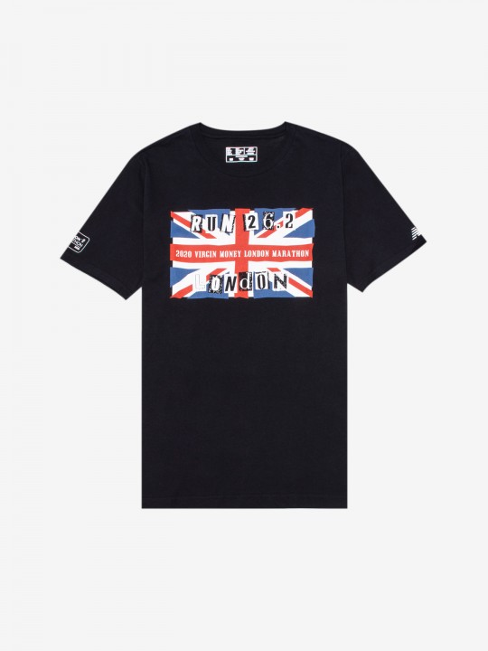 Camiseta New Balance London