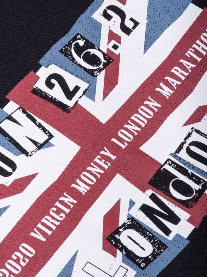New Balance London T-Shirt