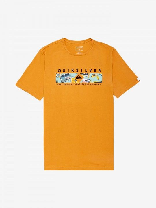 Quiksilver Distant Fortune T-Shirt