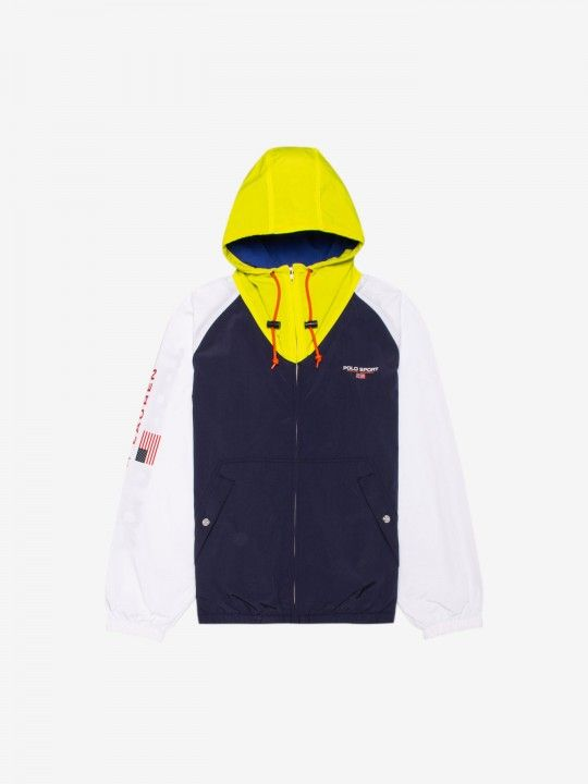 Polo Ralph Lauren Flag Jacket