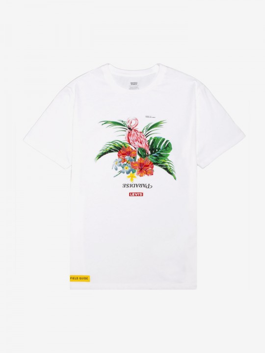 T-Shirt Levis Graphic