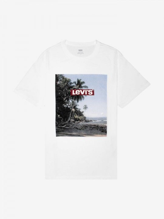 Levis Graphic T-Shirt
