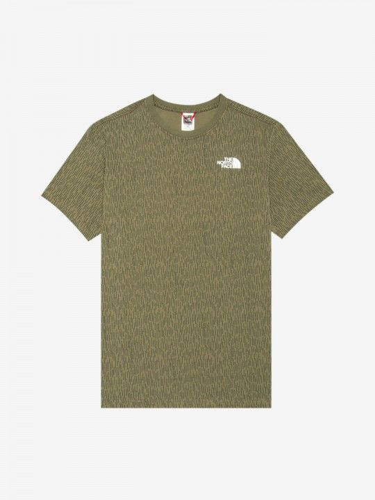 North Face Red Box T-Shirt