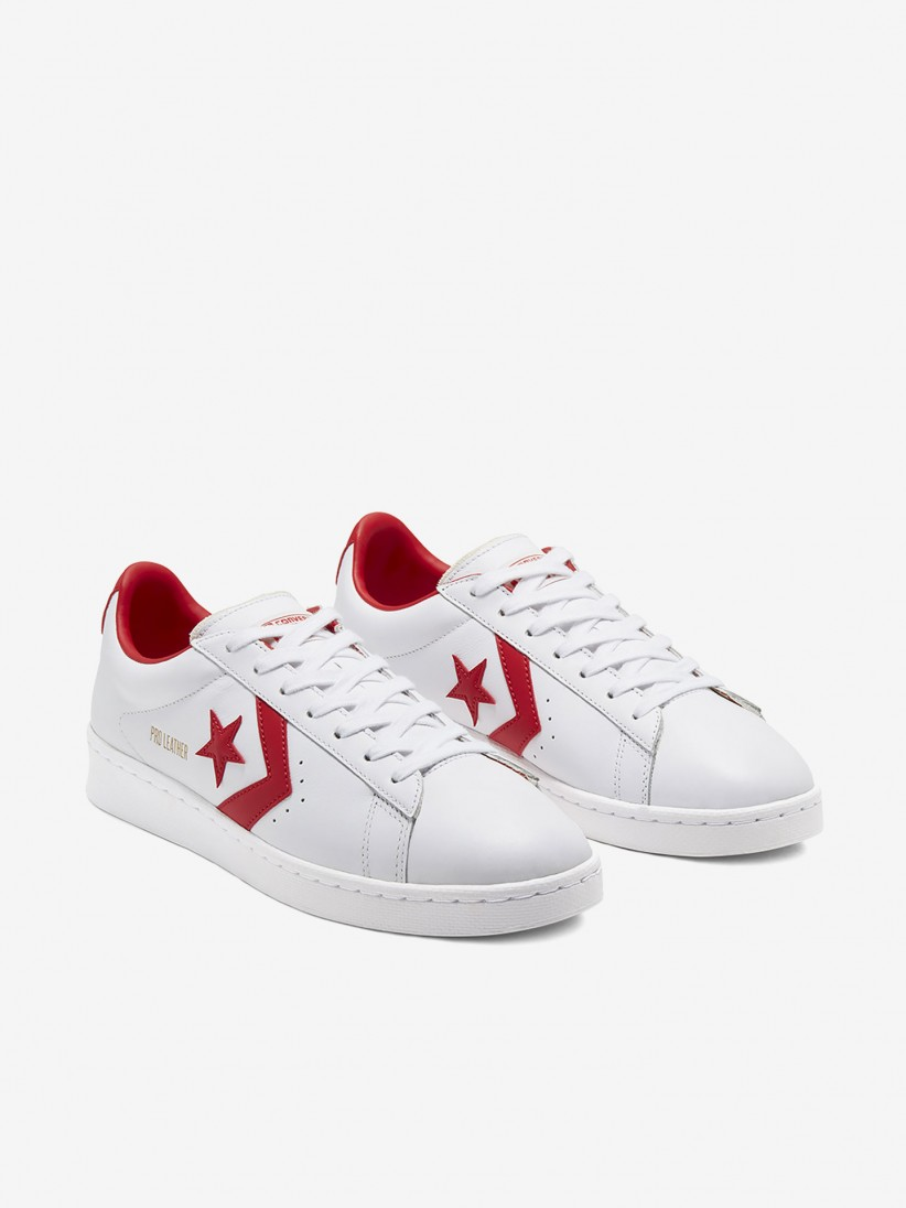 Sapatilhas Converse All Star Pro Leather