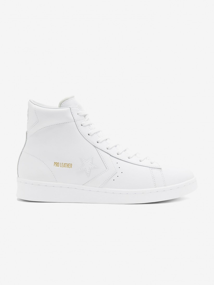 Converse All Star OG Pro Leather Sneakers
