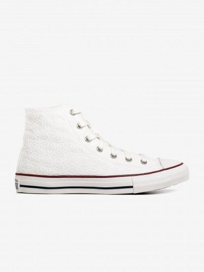 Converse Chuck Taylor All Star Little Miss Sneakers