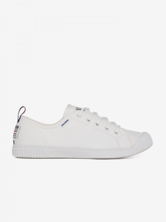 Zapatillas Palladium Easy Lace