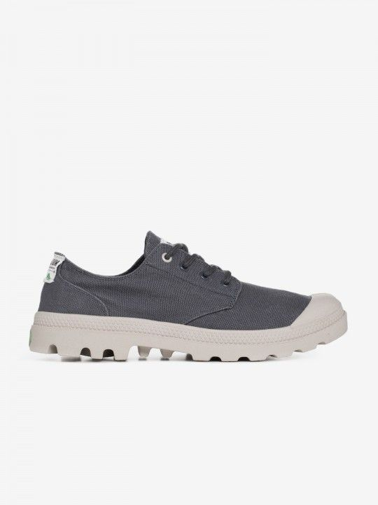 Palladium Pampa OX Organic Sneakers