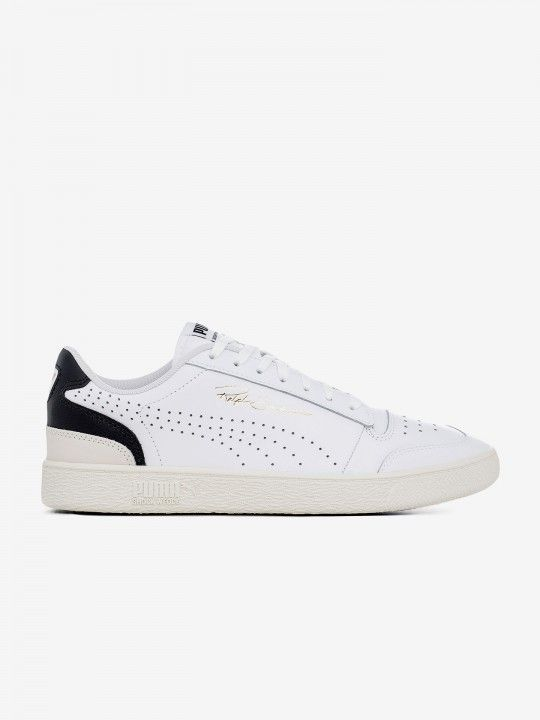 Puma Ralph Sampson Lo Perf Soft Sneakers