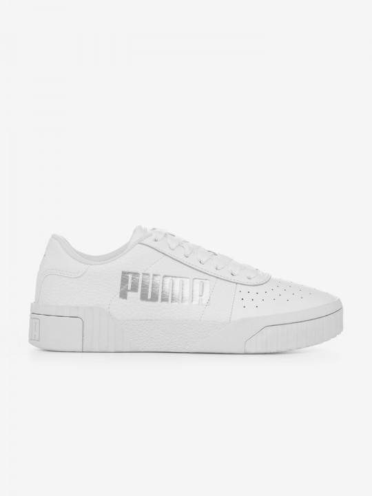 Puma Cali Statement Sneakers