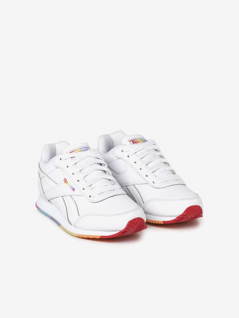 Reebok Royal Classic Jog 2 Sneakers