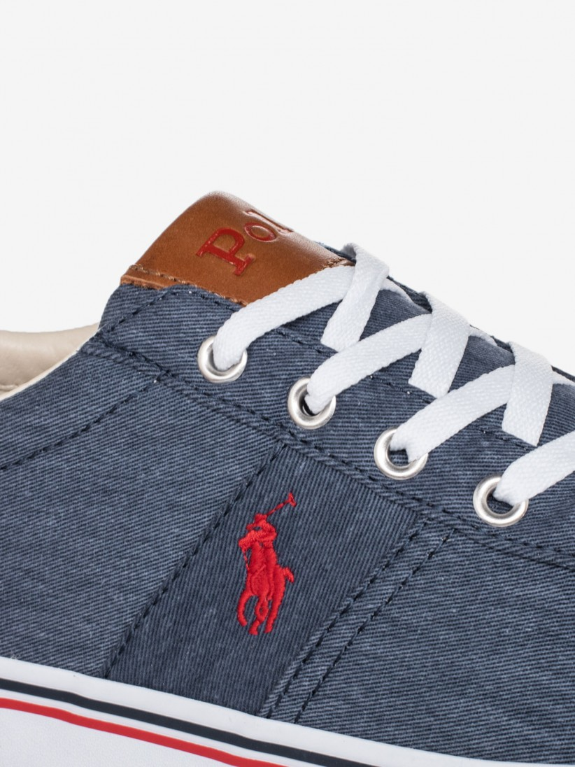 Zapatillas Polo Ralph Lauren Hanford