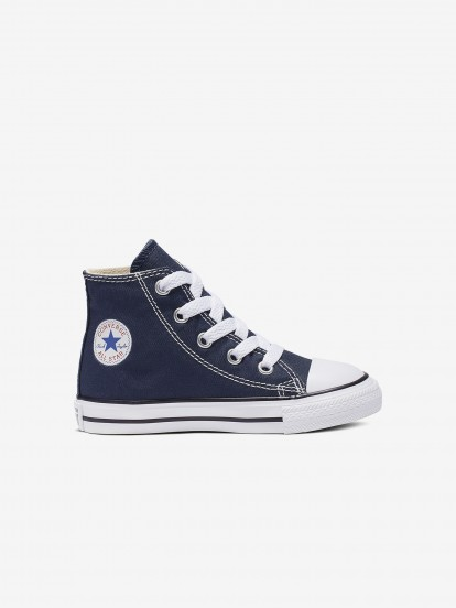 Converse Chuck Taylor HI Shoes