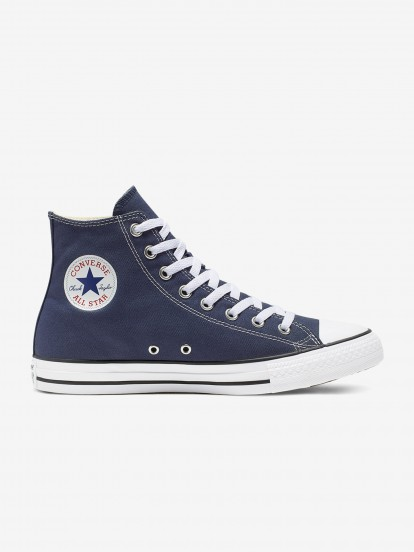 Converse All Star High Sneakers