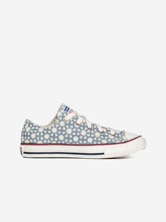Converse All Star Chuck Taylor Daisy Sneakers