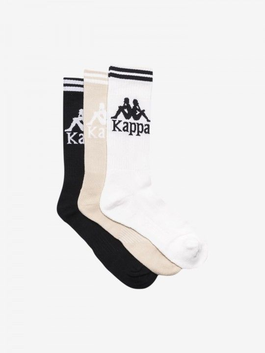 Kappa Aster Authentic Socks