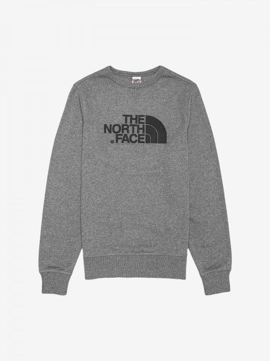 North Face Drew Peak Sweater