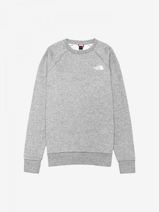 The North Face Reglan Redbox Sweater