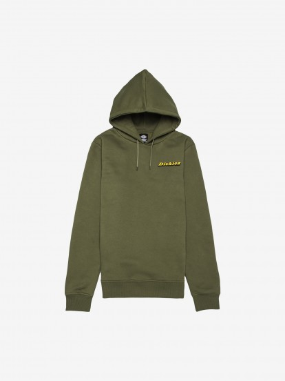 Dickies Esom Hill Sweater