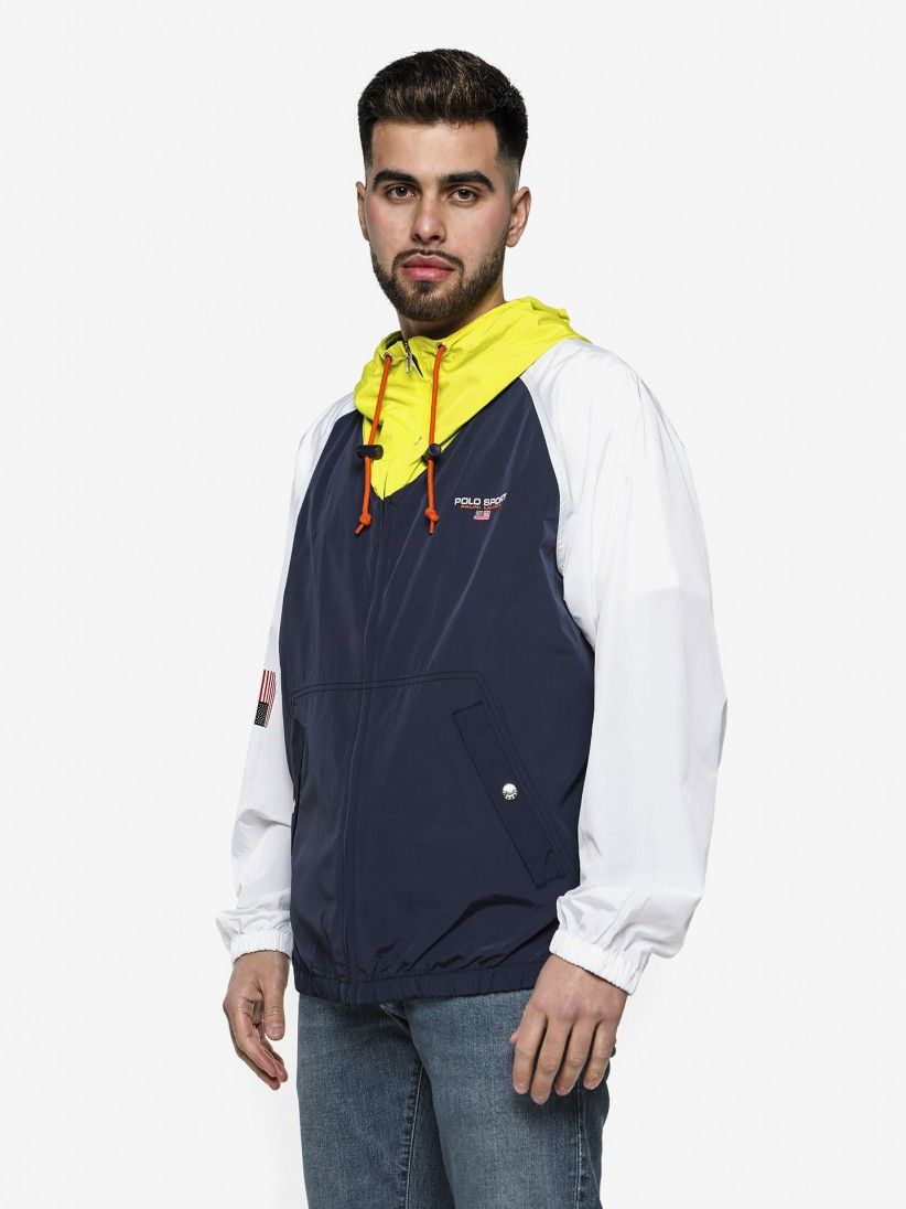 Casaco Polo Ralph Lauren Flag