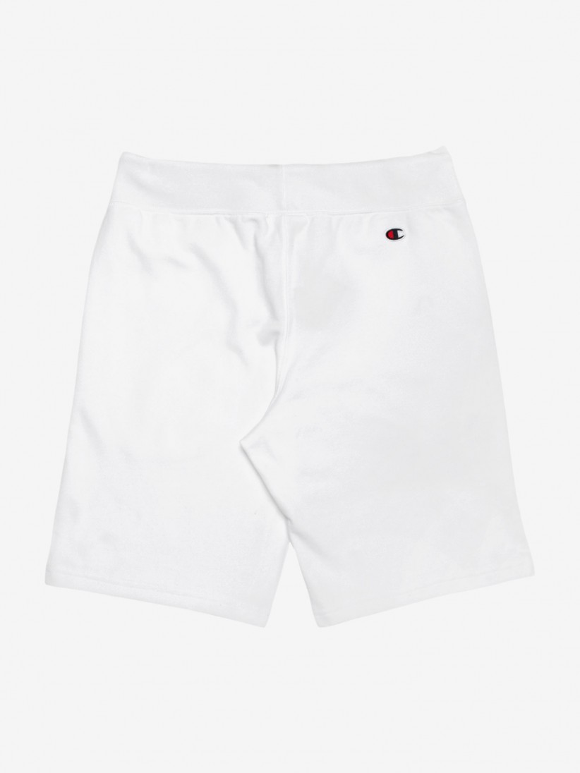 Champion Satin Twill Shorts