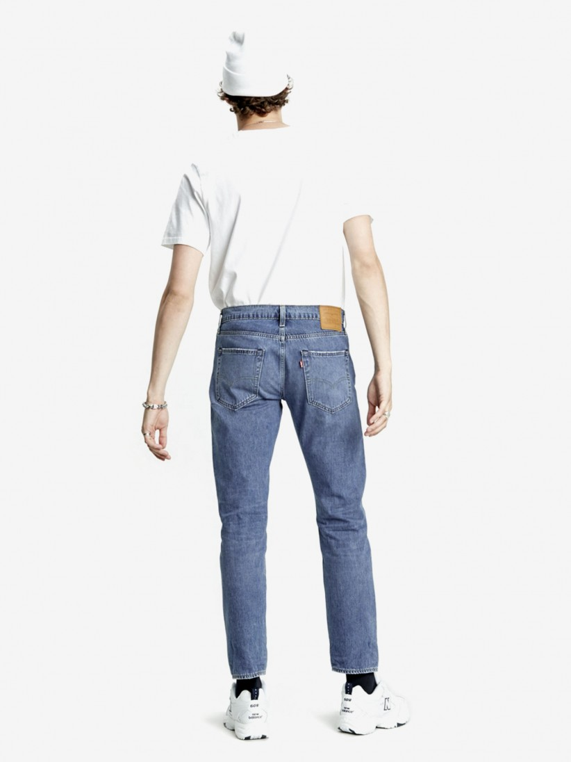 Levis 502 Trousers