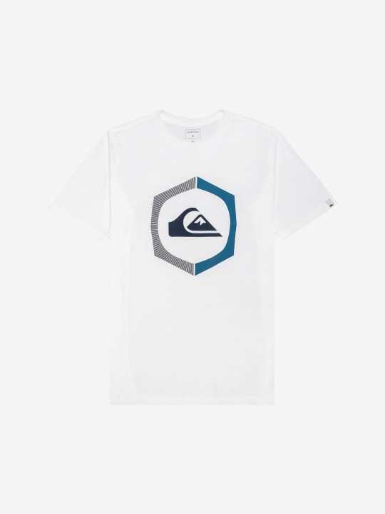 T-Shirt Quiksilver Sure Thing