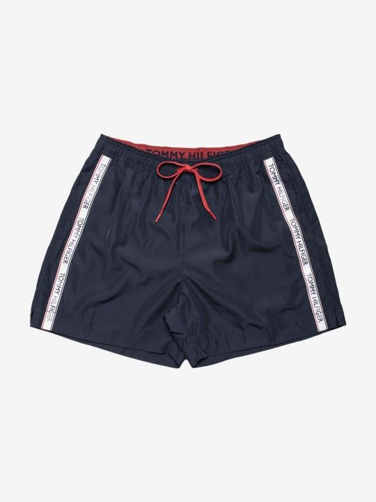 Tommy Hilfiger Logo Tape Shorts