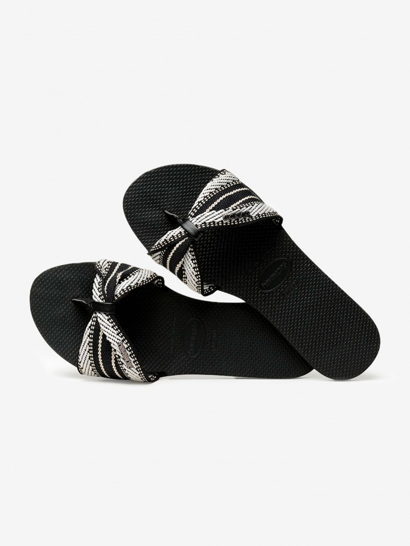 Chinelos Havaianas You Saint Tropez Fita