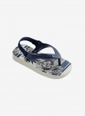 Chinelos Havaianas Baby Chic II