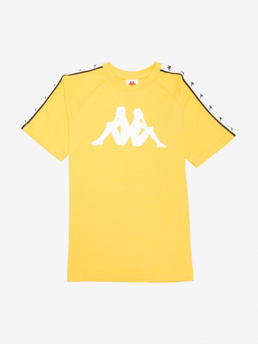 Kappa Authentic Tait T-Shirt