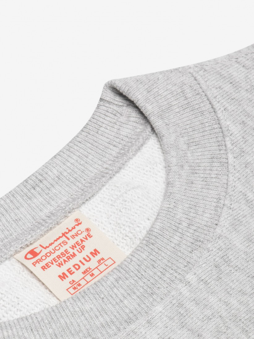 Camisola Champion Embroidery