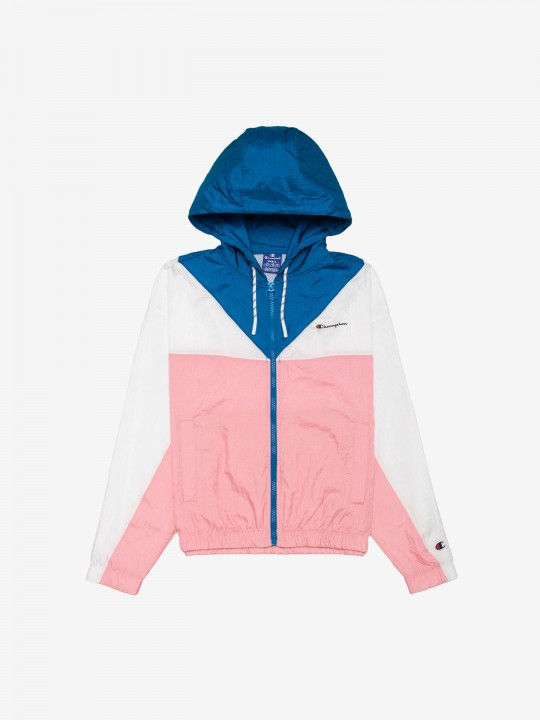 Champion Colour Block Jacket