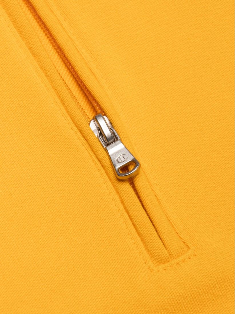 Camisola Champion Colour Block Wraparound