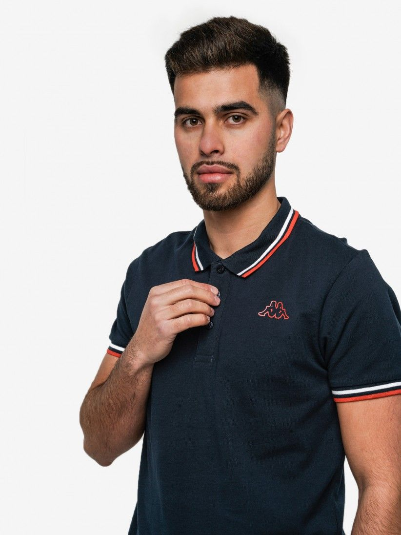Kappa Esmo Polo Shirt