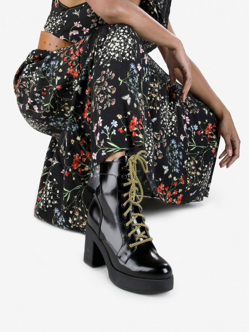 Botas Buffalo Fawnie
