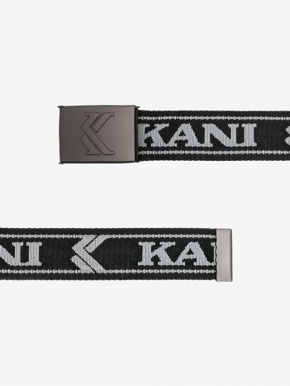 Karl Kani College Buckle Belt