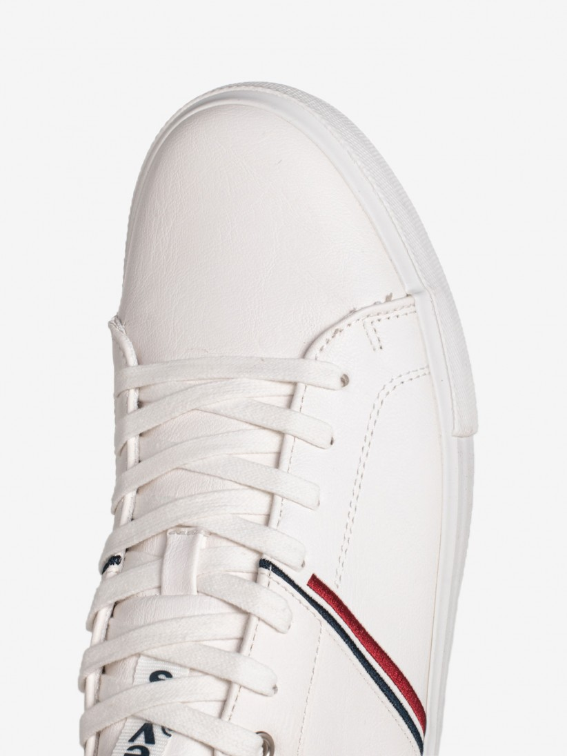 Levis Woodward College Sneakers