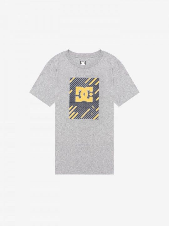 DC Sketchy Zone SS T-shirt