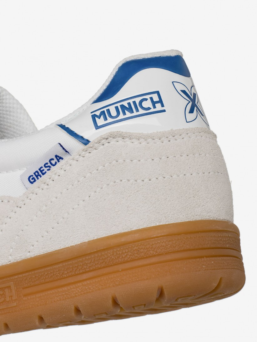 Munich Gresca Trainers