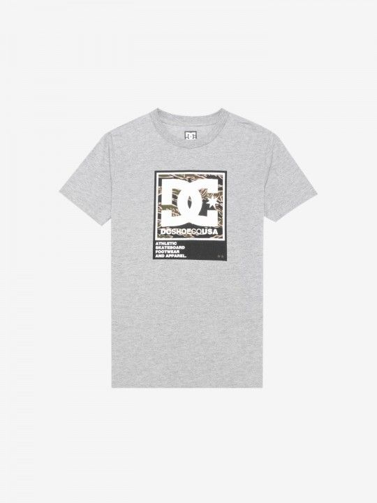 T-shirt DC Bright Roller 3