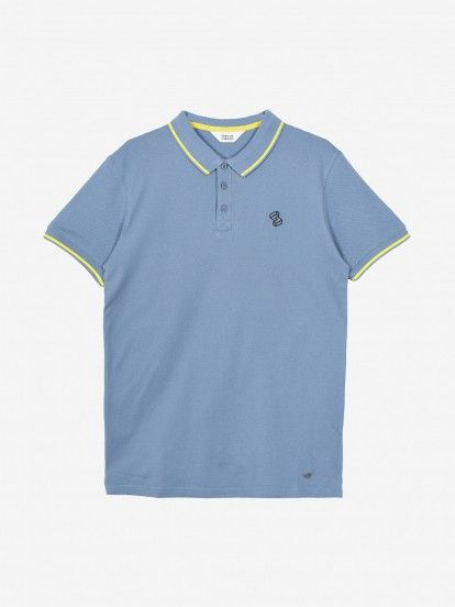Polo Solid Axton