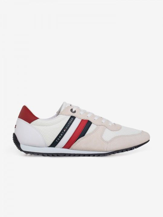 Tommy Hilfiger Essential Mesh Runner Sneakers