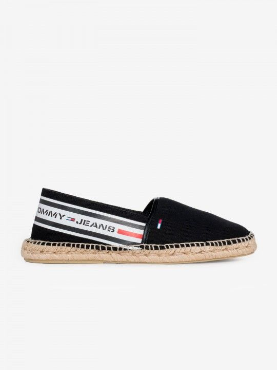 Tommy Hilfiger Branded Espadrille Sneakers