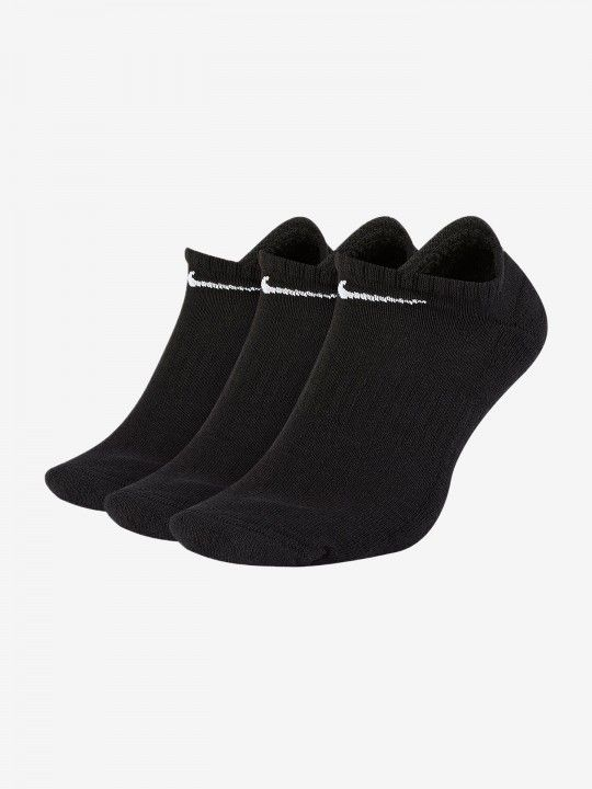 Calcetines Nike Everyday Cushion No-Show