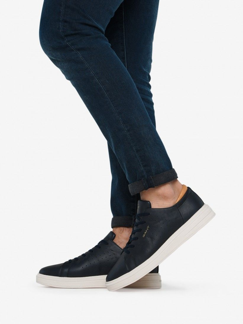 Gant Fairville Low Lace Sneakers