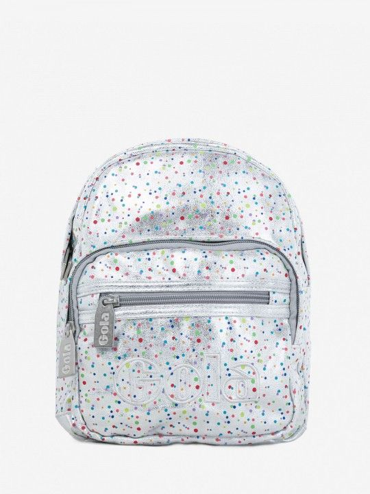 Gola Kelly Shimmer Backpack